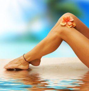 BodyLase laser hair removal