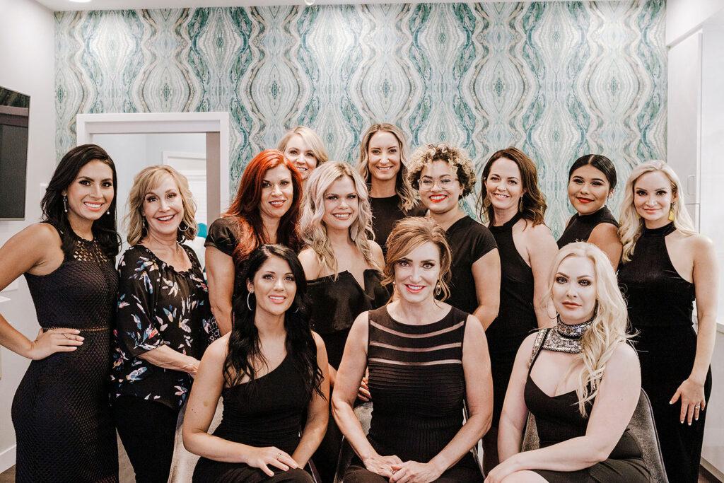 The BodyLase® team